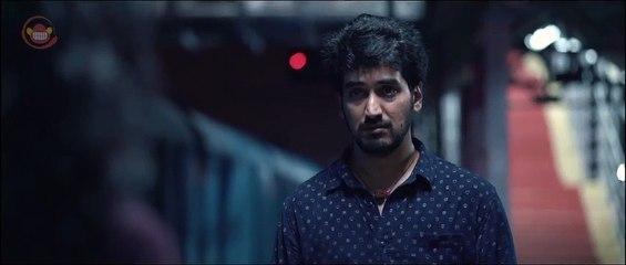 Spandana - New Telugu Short Film 2018 love scene    Directed By R.S.Naidu    Silly Shots