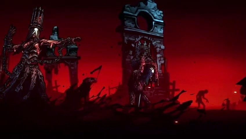 Darkest Dungeon II - Trailer pour l'Early Access