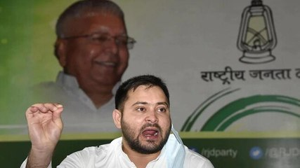 Bihar polls 2020: How Tejashwi Yadav compares with father Lalu Yadav in rallies