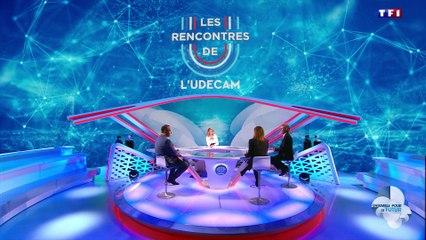 [Rencontres 2020 - TF1] Table Ronde : Quels bénéfices de la TV adressée et de la 5G pour l'écosystème