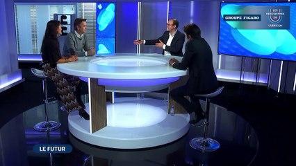 [Rencontres 2020 - Le Figaro] Les métiers de la communication sont au coeur de la révolution technologique