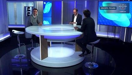 [Rencontres 2020 - Le Figaro] Ouverture