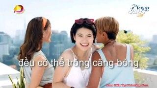 Phim Phia Sau Bong Toi Tap 1 Kenh SCTV14 Viet Nam