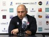 """Pierre Mignoni : """"C'est un gros test pour notre défense"""""""