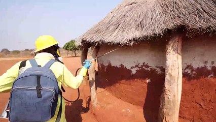 La pandemia de COVID-19 pone en riesgo los avances contra el sida, la malaria y la tuberculosis