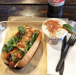 The Best Hot Dog in Every State