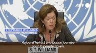"""Libye: le cessez-le-feu est """"immédiat"""" déclare l'envoyée de l'ONU"""