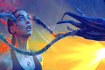 SKYLIN3S: SKYLINE 3 -  Official Trailer   Lindsey Morgan, Johathan Howard, Rhona Mitra