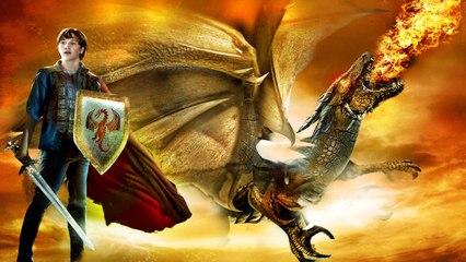 Arthur, Chasseur de Dragons - Bande Annonce