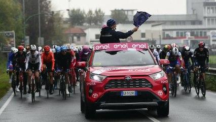 GIRO E RIGIRO: la vittoria di Cerny e la sconfitta del ciclismo
