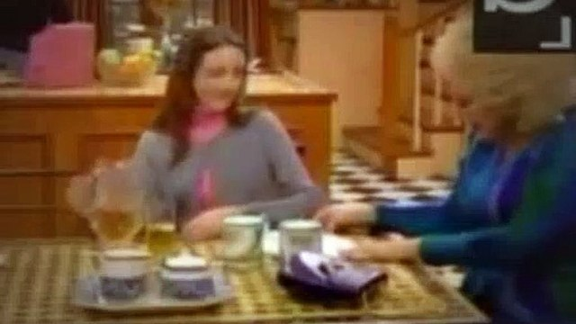 The Nanny S06E12 - The Fran in the Mirror