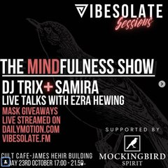 Vibesolate Sessions: The Mindfulness Show
