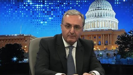 Armenia: Nagorno-Karabakh has 'right to self-determination'