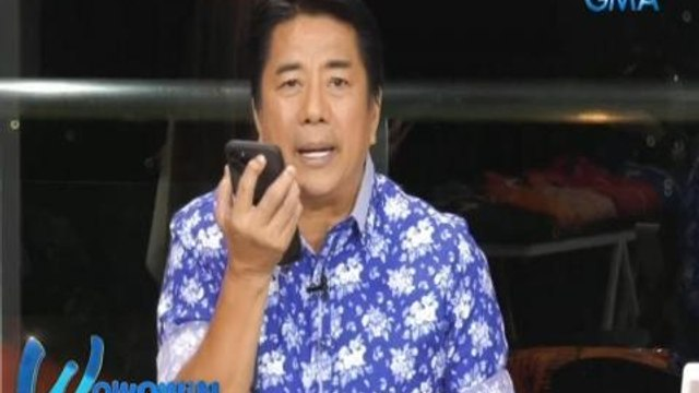 Wowowin: Caller na may Tuberculosis, halos manlimos ng oxygen