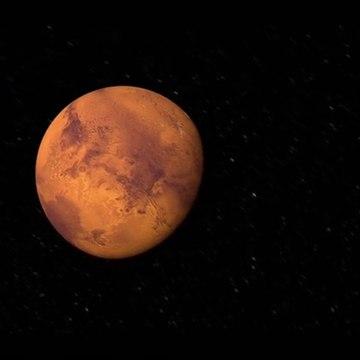 Destination Mars- தமிழ்