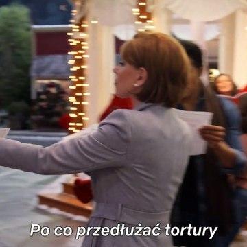 Dolly Parton- Cudownych Świąt! z udziałem Christine Baranski