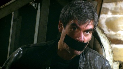 Emmerdale's mystery Cain kidnapper is revealed (ITV)