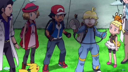 Pokemon Staffel 1 Folge 12