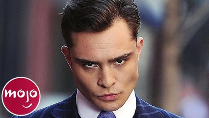 Top 10 Times Chuck Bass was the Worst on Gossip Girl