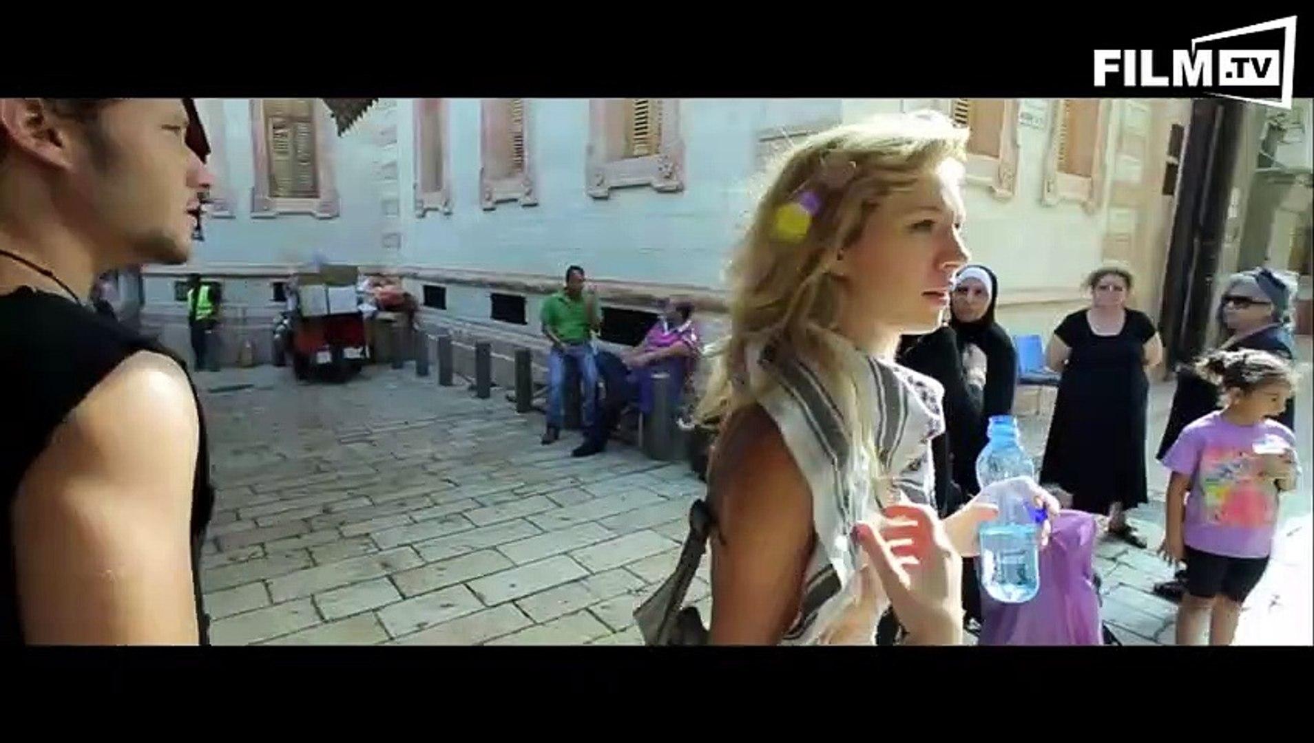 JeruZalem - Trailer - Filmkritik (2016) - Trailer