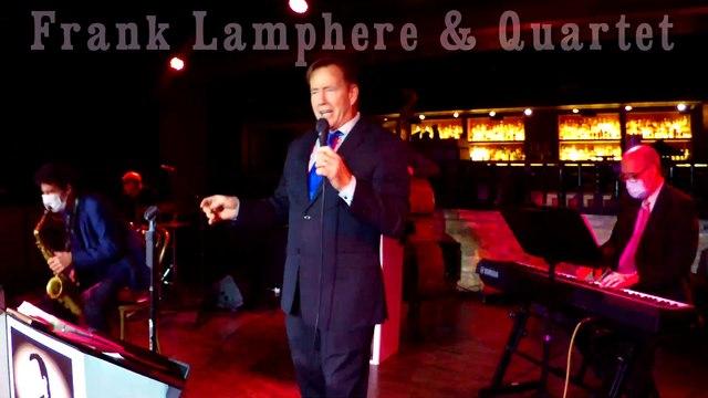 Las Vegas Rat Pack Jazz :: Charade :: Frank Lamphere in Concert