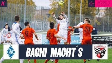 Spannendes Relegationsrennen | FC Deisenhofen - FC Ingolstadt 04 II (Bayernliga Süd)