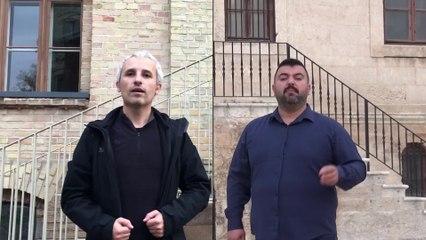 Ahmet Tirgil & Emrah Polat - Sabahın Seherinde (Bir +)