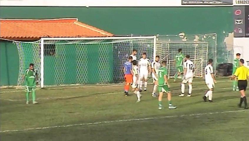 Δάφνη Λιβανατών-Δαφνησιακός Αρκίτσας 3-1