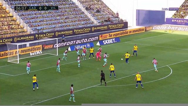 La Liga - Cadix surprend encore, Villarreal perd la tête