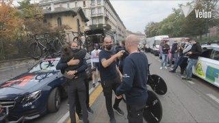 Giro d'Italia 2020: INEOS Grenadiers react to Tao Geoghegan Hart's victory