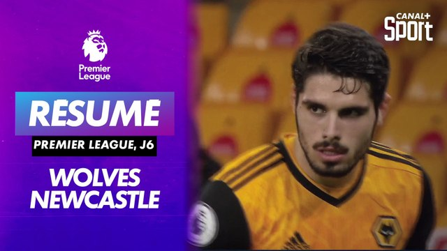 Le débrief de Wolverhampton / Newcastle