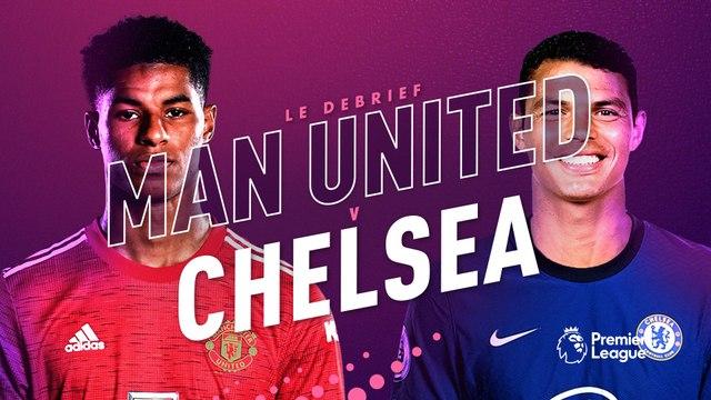 Manchester United - Chelsea : un nouveau VAR gate ?