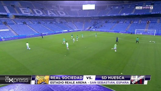 real madrid vs huesca - photo #13