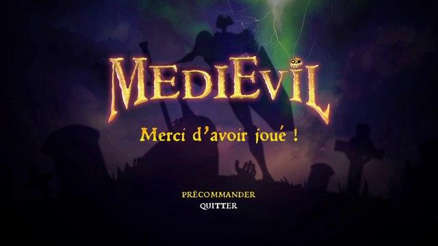 MortaLet's Play - MediEvil : Démo éphémère [Partie 2 : Le Cimetière]