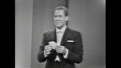 Fred Kaps - Card Magic
