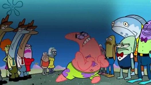 Spongebob Staffel 10
