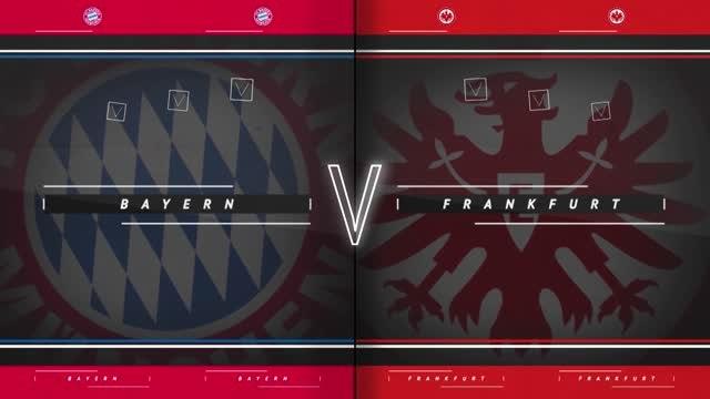 5e j. - Lewandowski porte le Bayern face à l'Eintracht Francfort