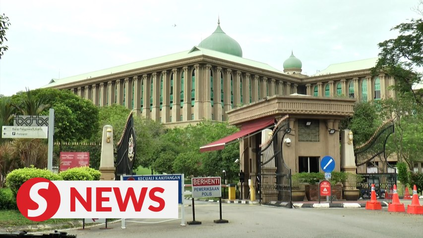 Special Cabinet meeting to take place in Putrajaya to discuss King's decree