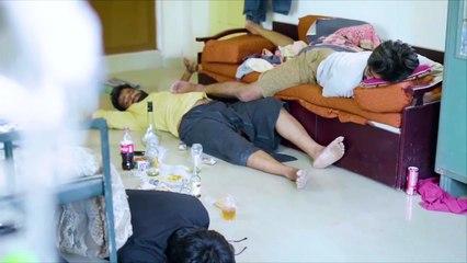 Motta Pasanga - Episode #1   Tamil Web Series   Circus Gun