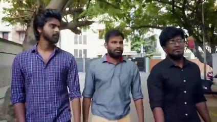 Motta Pasanga - Episode #2   Tamil Web Series   Circus Gun