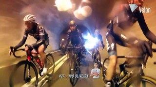 Vuelta a España 2020: Stage 6 on-bike highlights