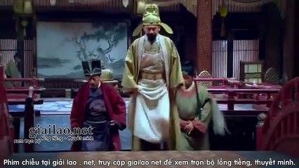 Triệu Khuông Dận Tập 31 32 THVL1 lồng tiếng phim Trung Quốc xem phim trieu khuong dan tap 31 32