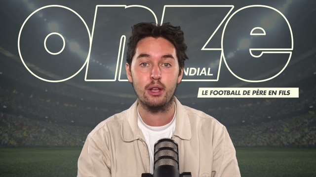 OL - AS Monaco : le debrief Onze Mondial