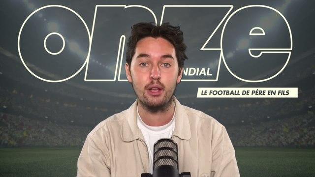 OL - AS Monaco : le debrief Onze Mondial