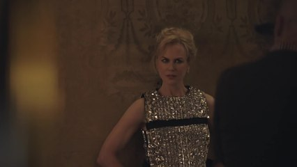 Behind the scenes: Nicole Kidman March 2016