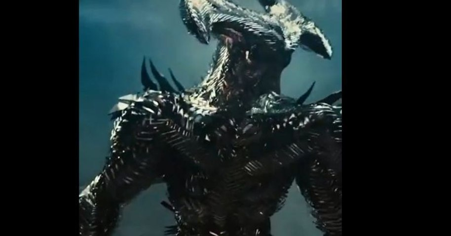 Justice League Snyder's Cut : new Batman / Steppenwolf & Darkseid teaser - HBO MAX 2021
