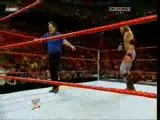 No Way Out 2008 Edge vs Rey Mysterio