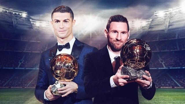 Cristiano Ronaldo et Lionel Messi se détestent-ils ? | Oh My Goal