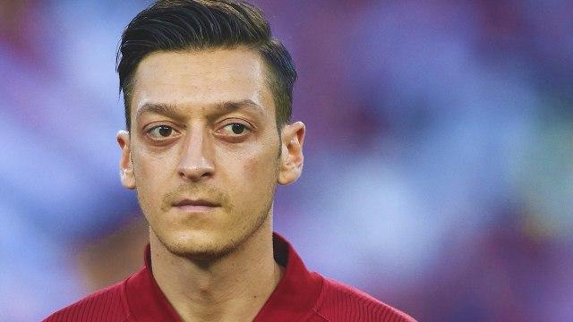 La lettre émouvante de Mesut Ozil qui ne comprend pas son traitement à Arsenal | Oh My Goal
