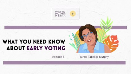 What You Need to Know About Early Voting | SPARK S2 Ep8